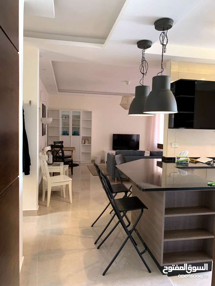 Fully Furnished 2BR Brand New Apartment near Cozmo 7th C