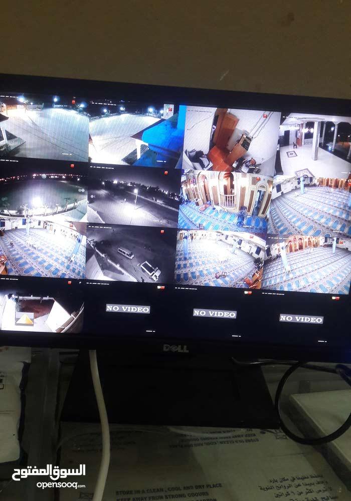 مؤسسة ندى للأنظمة والبرمجيات احدث كاميرات  2 ميجا بكسل