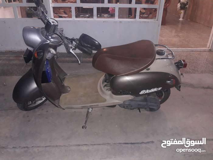 Najaf - Yamaha motorbike made in Older than 1970 for sale