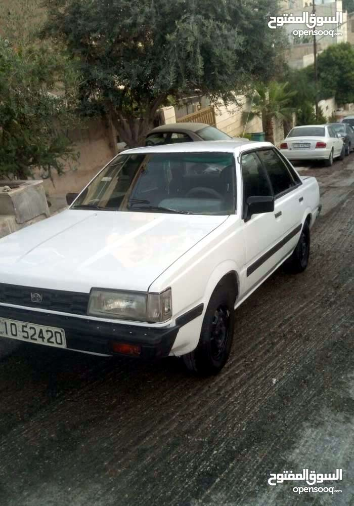 Subaru Leone car for sale 1985 in Amman city