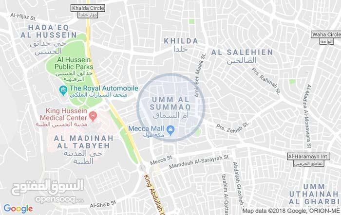 Best price 1 sqm apartment for rent in AmmanUm El Summaq