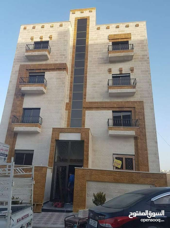 for sale apartment in Amman  - Al Qwaismeh