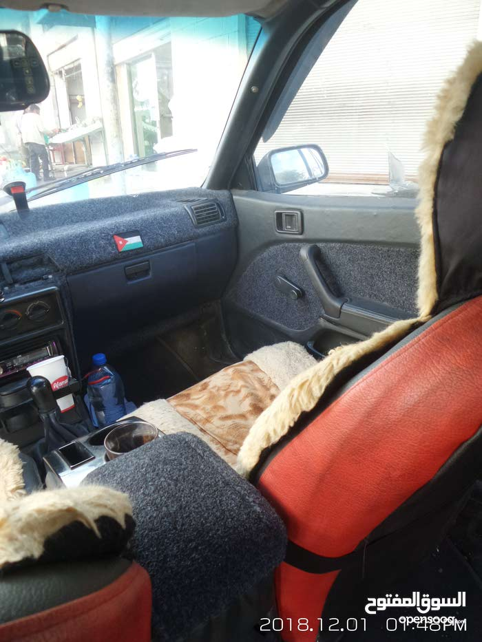 1991 Used Lancer with Manual transmission is available for sale