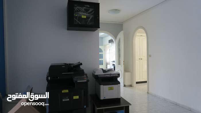 مكاتب مفروشة للايجار في حيّ الماصيون