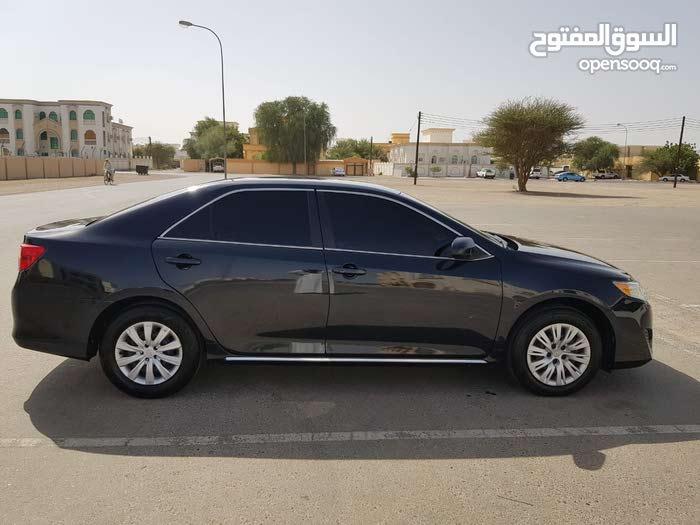 Automatic Toyota 2012 for sale - Used - Buraimi city