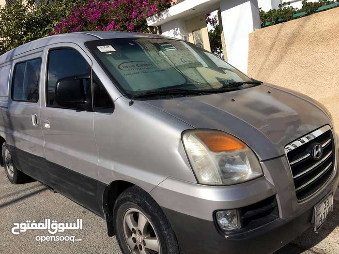 Hyundai H-1 Starex for sale, Used and Automatic