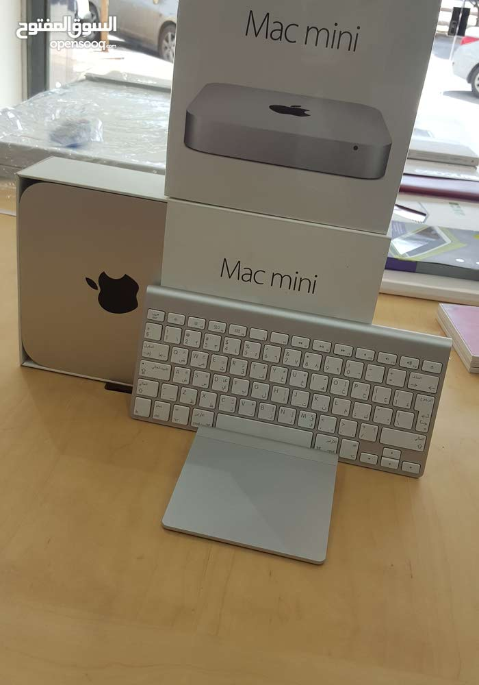 Apple Desktop compter available for Sale in Al Riyadh