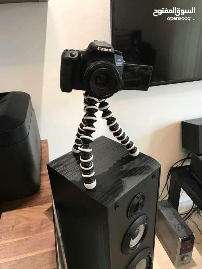 ترايبود للموبايل والكاميرا