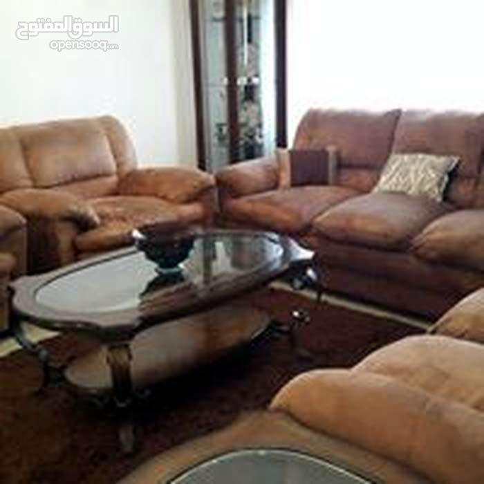 In Abdoun Behind the Royal Jordanian Furnished 180 m Rent Annual 9,000 JOD  Annually