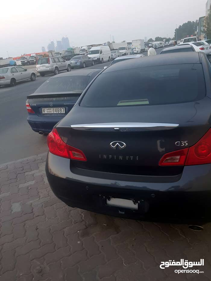 For sale G35 2009