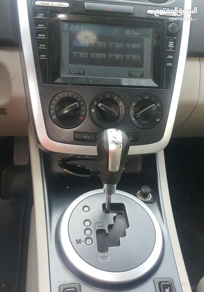 Mazda CX-7 car is available for sale, the car is in Used condition