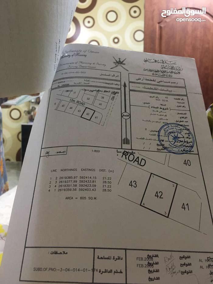 منزل للبيع في بركاء - الهرم