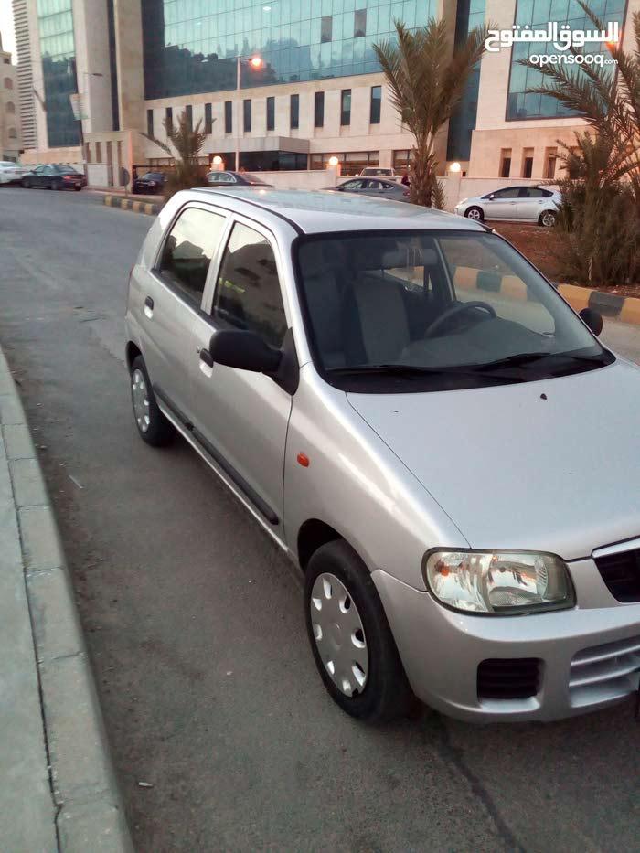 For sale a Used Suzuki  2009