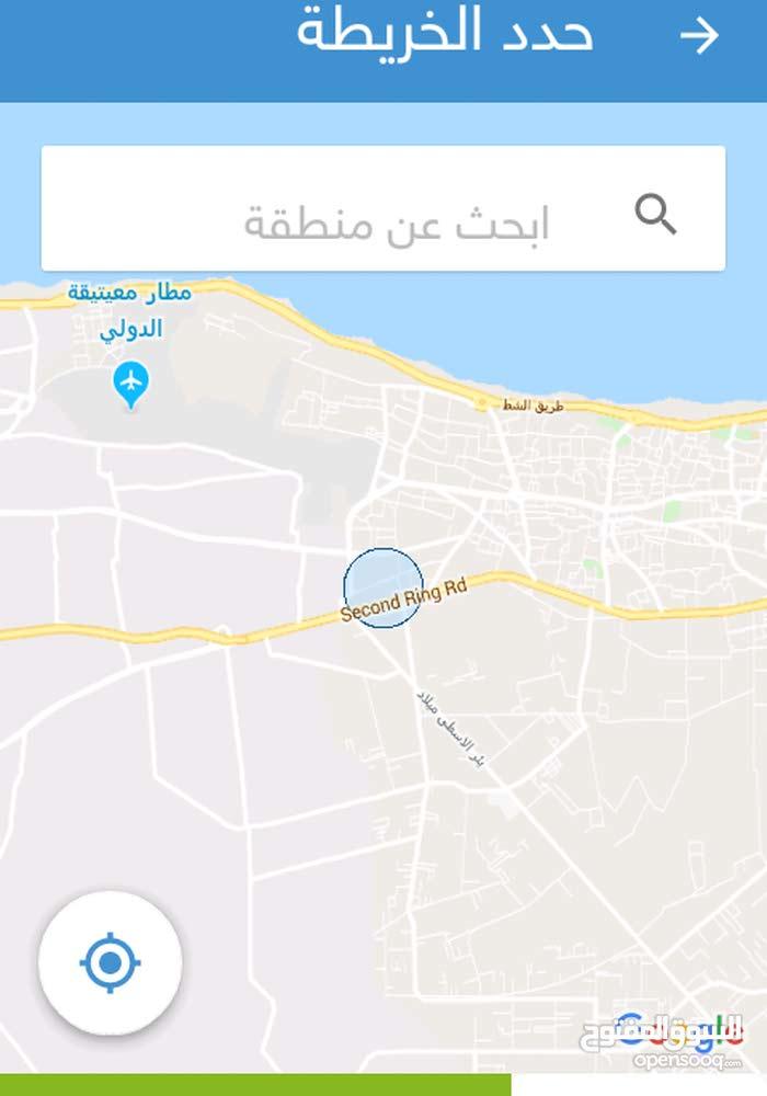 أرض تجاري في سيمفر البيفي تبعد ع طريق الساحلي بيا30متر فقط الأرض بش واجه هي مدخل