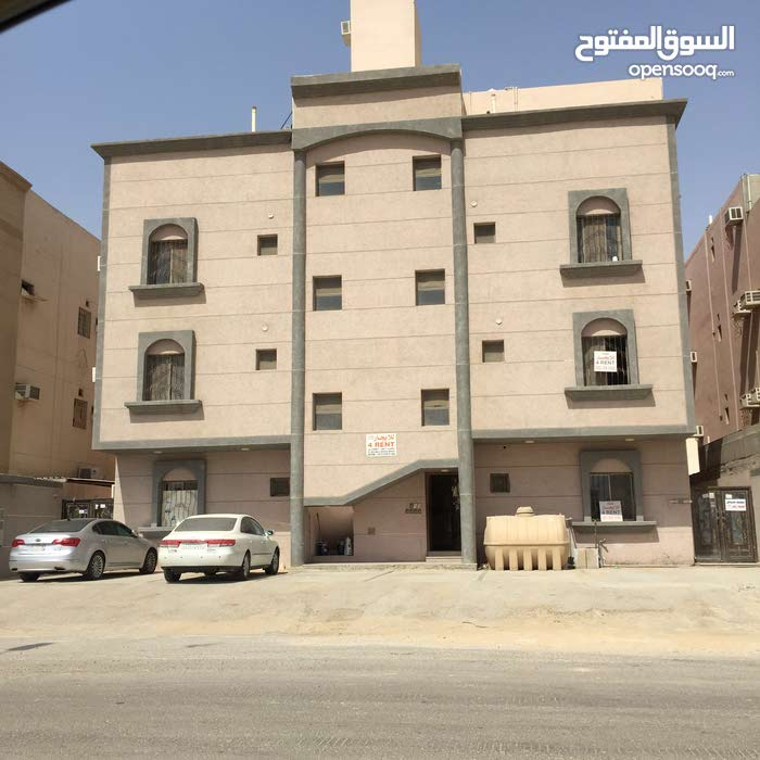 An Nur neighborhood Dammam city - 4 sqm apartment for rent