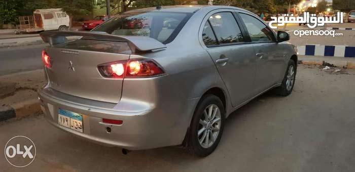 2015 Mitsubishi for sale
