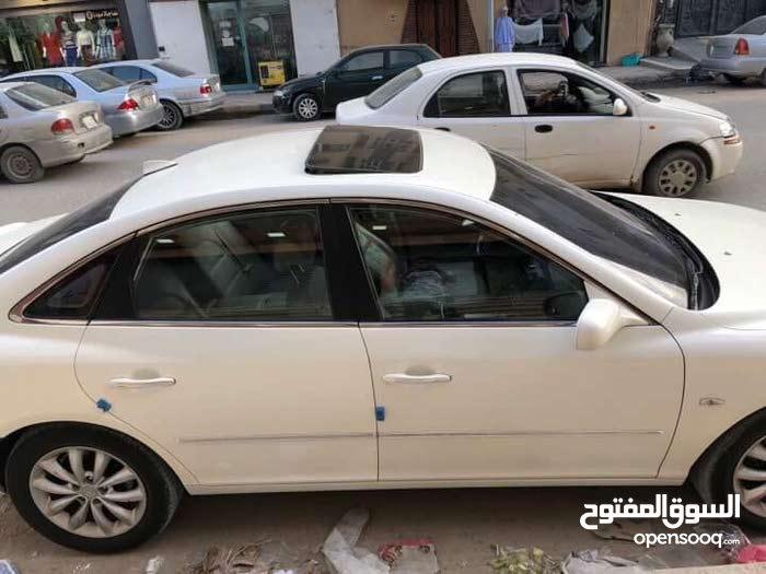 Hyundai Azera 2007 for sale in Tripoli