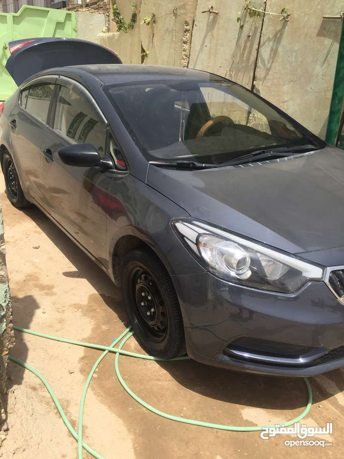 Kia Cerato 2014 in Najaf - Used