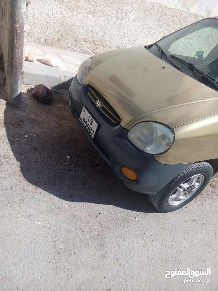 Used 1998 Hyundai Atos for sale at best price