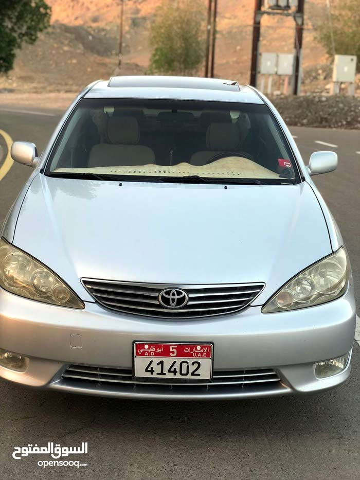 Available for sale!  km mileage Toyota Camry 2006