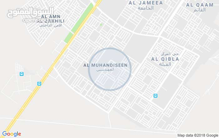Muhandiseen property for sale with 3 rooms