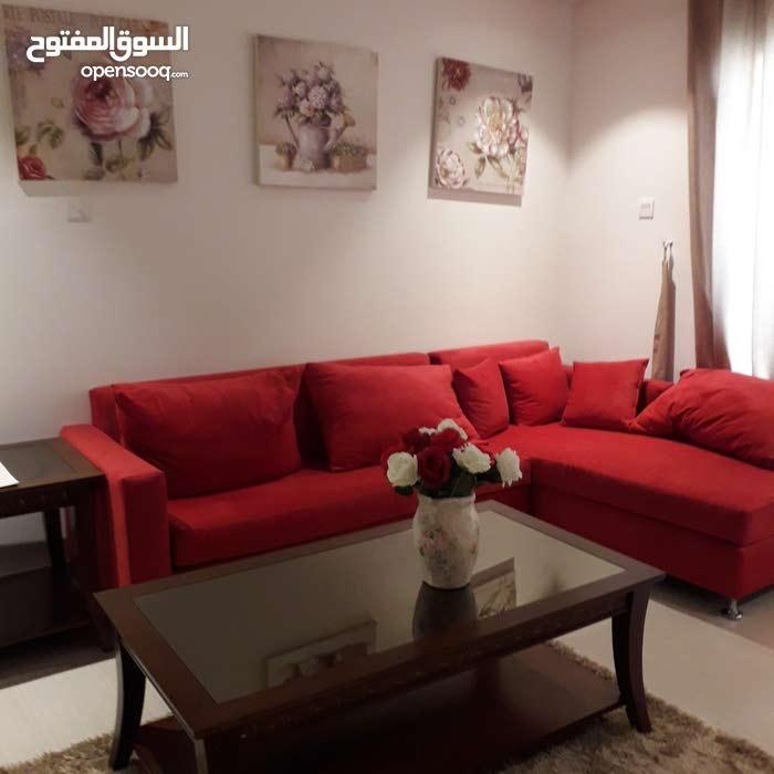 شقة غرفة وصالة في البسيتين 1 BEDROOM FLAT