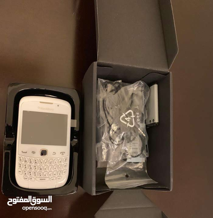 Blackberry  device for sale