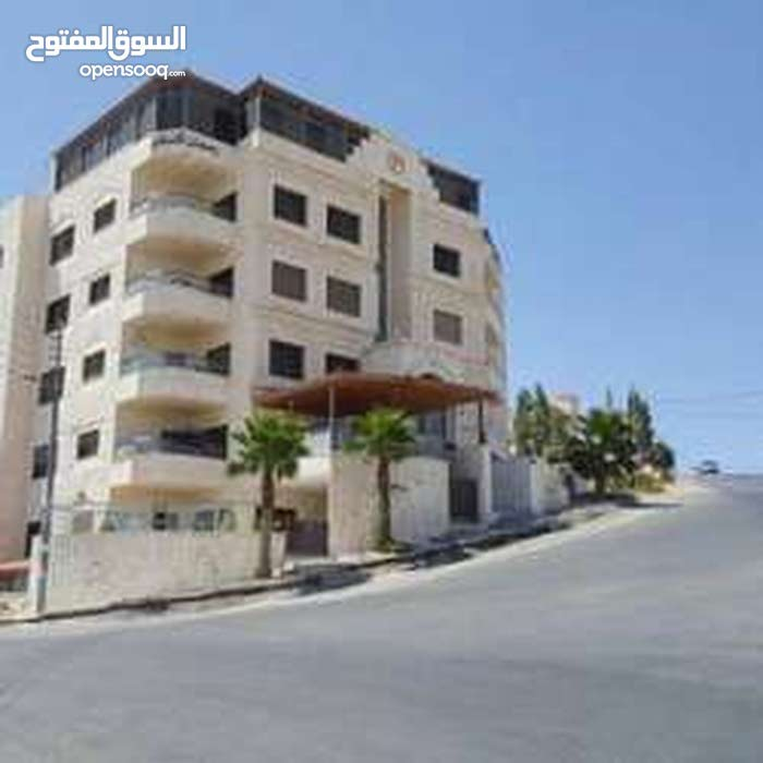 apartment Fourth Floor in Irbid for sale - University Street