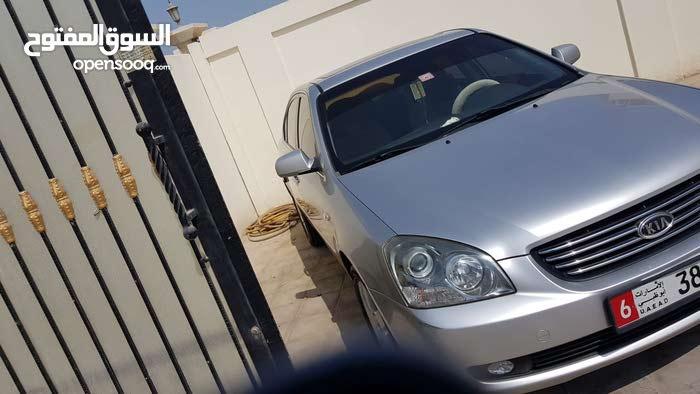 اوبتيما 2008 كررت وارد ابوظبي خليجي......... تم بيع السياره