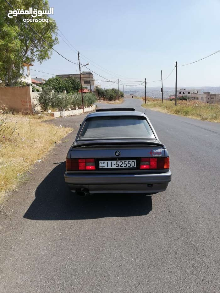 Available for sale! 0 km mileage BMW E30 1988 - (114401369