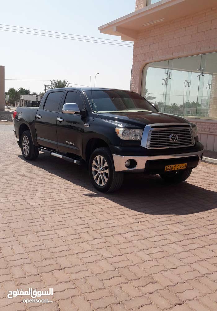 Available for sale! 120,000 - 129,999 km mileage Toyota Tundra 2010
