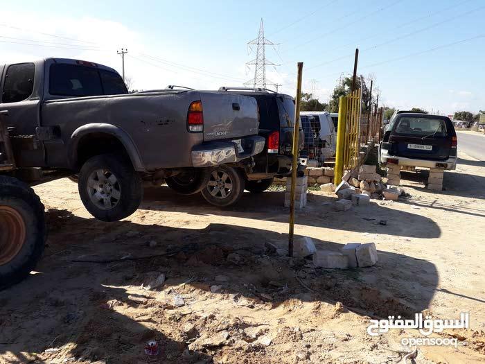 رابش المتميز لقطع الغيار سيارات الصحراويه