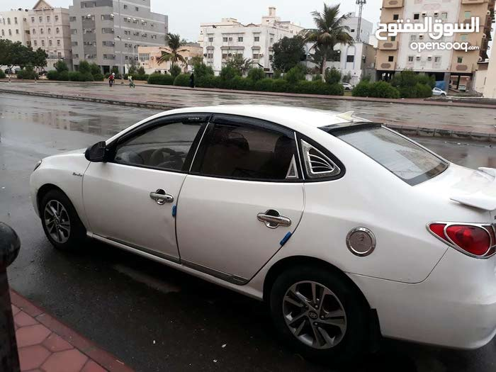 Manual Hyundai 2011 for sale - Used - Jeddah city