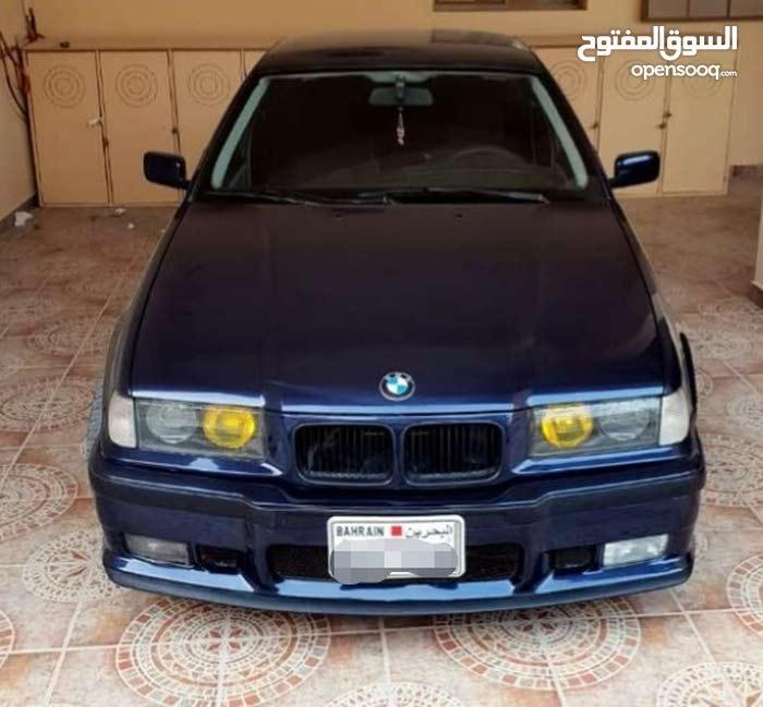 BMW i328 Japan very good condition clean بي ام دبليو اي 36 328 صحه نظافه
