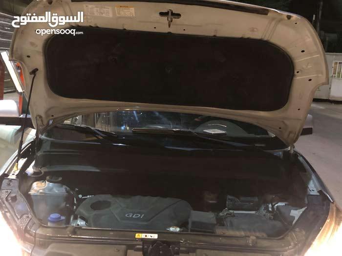 Used 2012 Soal in Baghdad