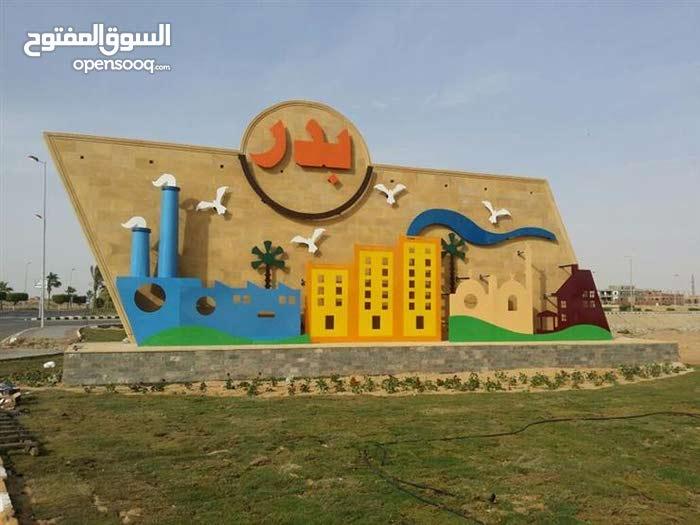 apartment Third Floor in Cairo for sale - Badr City