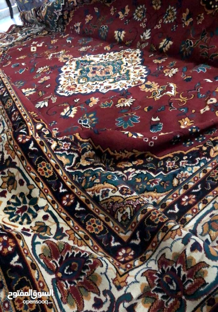 Baghdad - Used Carpets - Flooring - Carpeting available for sale