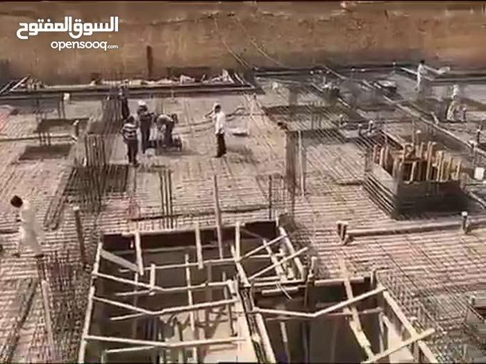 مقاول مصرى خبره 15 عام