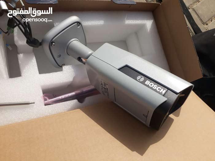 تركيب و تشغيل كاميرات المراقبه الأمنيه