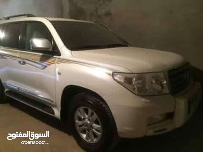 Automatic Toyota 2009 for sale - Used - Misrata city