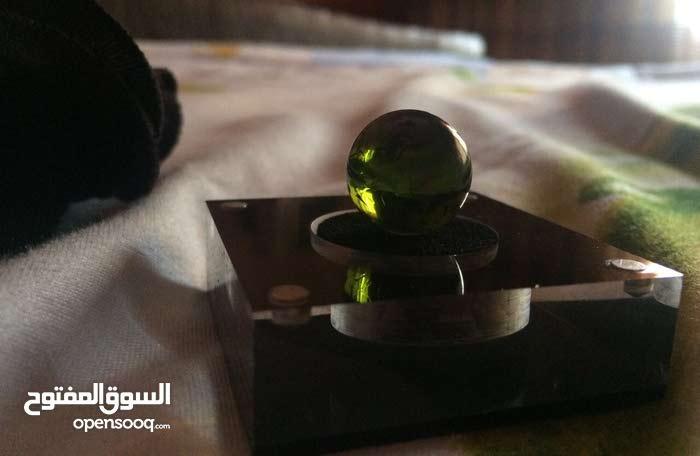 حجر النور