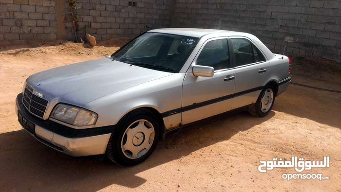 Best price! Mercedes Benz C 230 1997 for sale