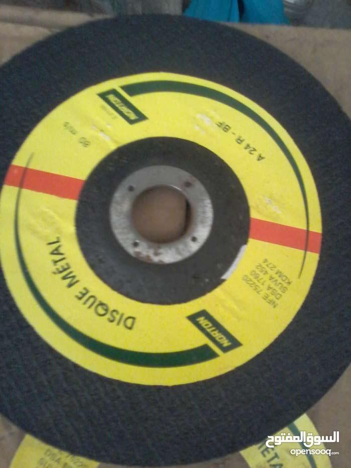 disque metal 180mm la marque norton