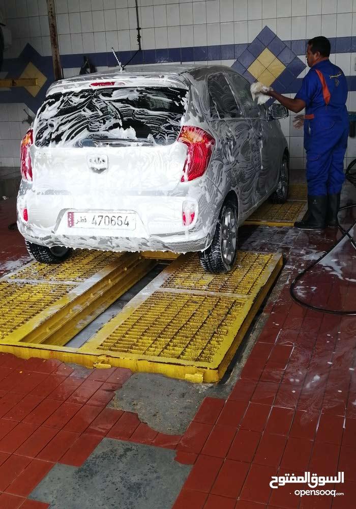 Kia Picanto 2012 for sale in Doha