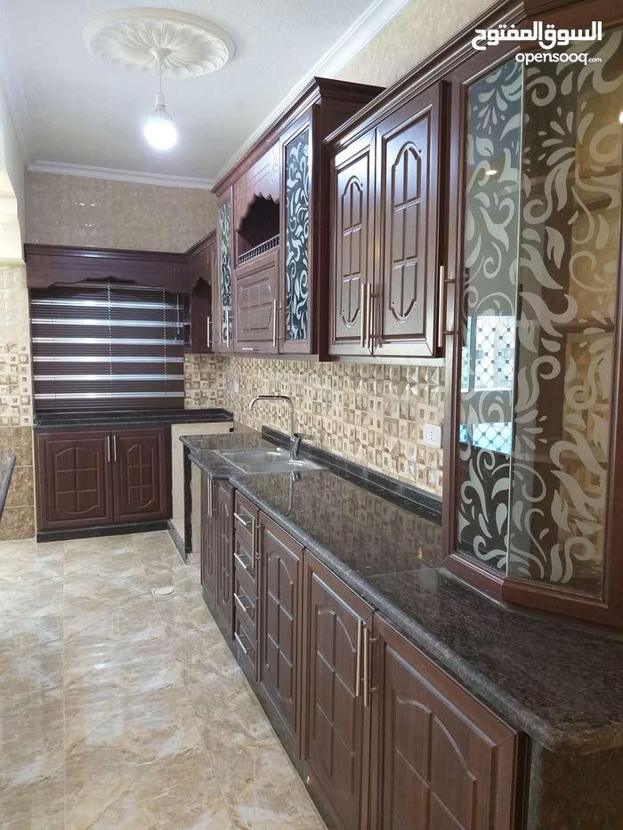 excellent finishing apartment for sale in Zarqa city - Hay Al Nuzha