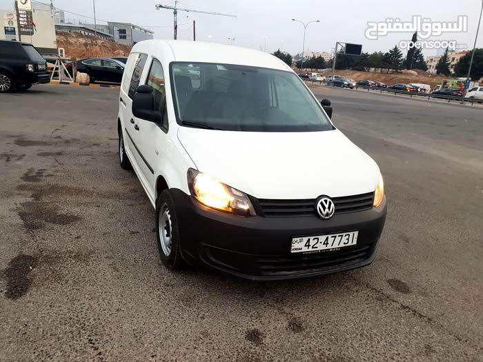 For sale a Used Volkswagen  2014