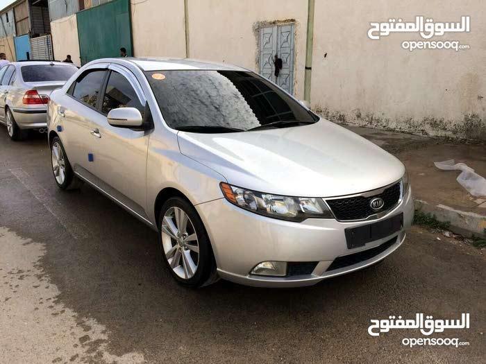 Used condition Kia Cerato 2012 with 50,000 - 59,999 km mileage