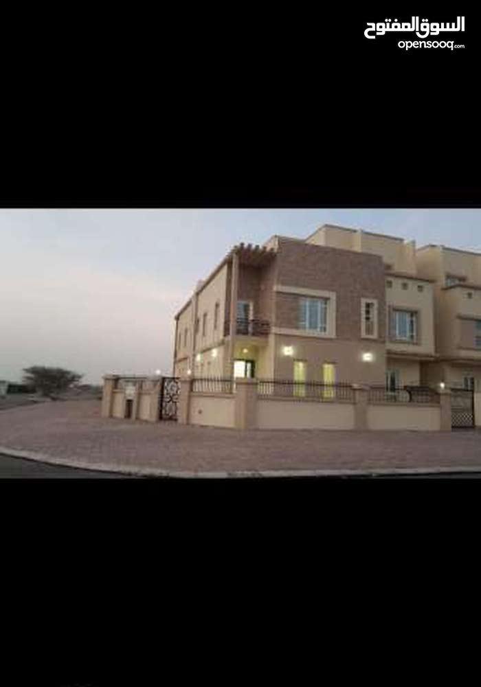 327 sqm  Villa for sale in Muscat