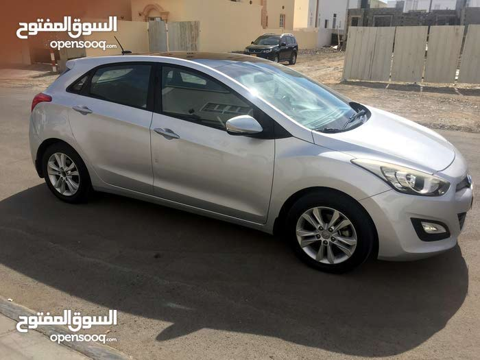 For sale 2014 Grey i30