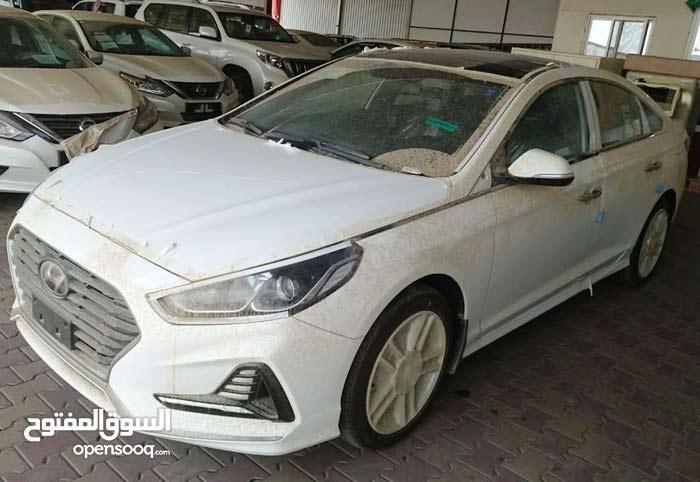 Best price! Hyundai Sonata 2018 for sale